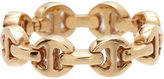 HOORSENBUHS Women's Dame Tri-Link Ring