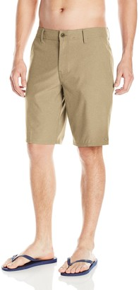 O'Neill Men's Loaded Hybrid Short