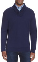 Vineyard Vines Terry Shawl Collar Pullover