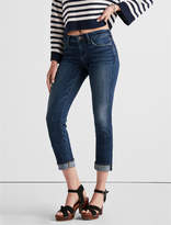 Lucky Brand Sweet Crop