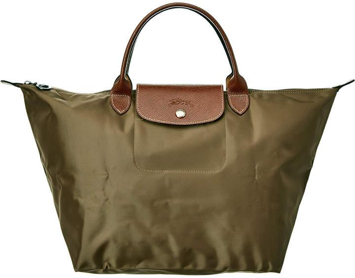3d845bd2e0 Longchamp Le Pliage Medium Nylon Tote - ShopStyle