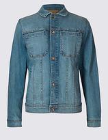 M&S Collection Denim Jacket