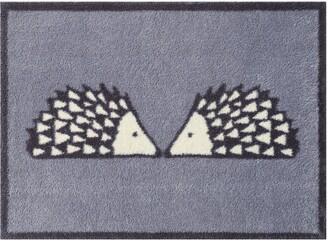 Turtle Mat Scion Spike Door Mat Rug