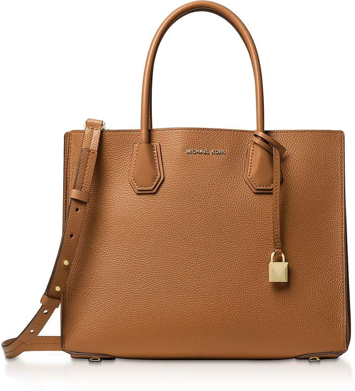 cdabfa838816 Michael Kors Brown Large Tote Bags - ShopStyle