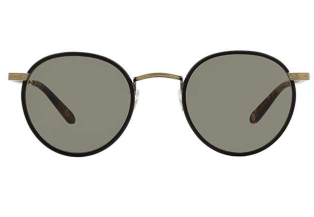 Garrett Leight Wilson 46 Sunglasses