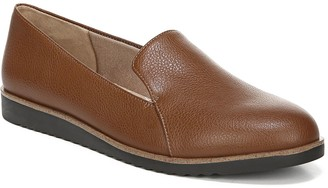 LifeStride Slip-On Faux Leather Sport Loafers -Zendaya