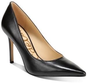 Sam Edelman Women's Hazel Stiletto Pumps Women's Shoes
