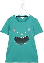 Paul Smith monster print T-shirt