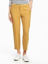 Old Navy Mid-Rise All-New Harper Pants for Women