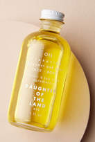 Daughter of the Land Face + Body Oil