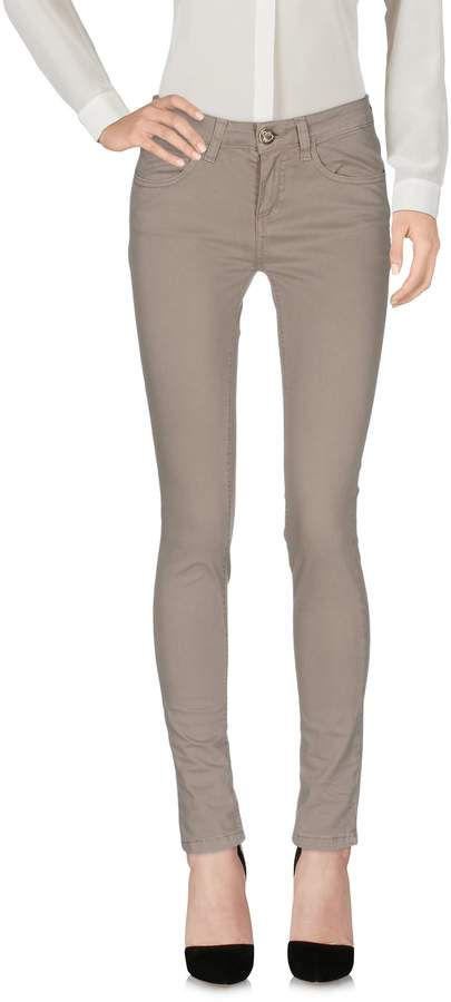 Maison Espin Casual pants - Item 36992608KN