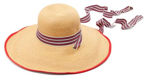 51b8e7f10ae86 Straw Hats For Women - ShopStyle