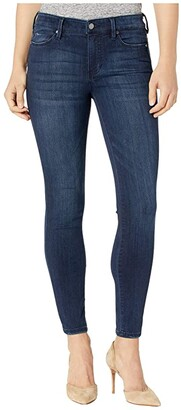 Liverpool Penny Ankle in Westport Wash (Westport Wash) Women's Jeans