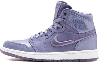 Nike Kids Air Jordan 1 Retro High sneakers