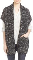 Soft Joie Women's Faxon Metallic Long Cardigan