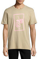 Obey Nobodys Flower Superior T-shirt
