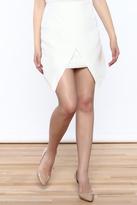 Do & Be Modern Black Skirt