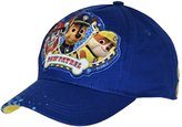 Nickelodeon Baseball Cap - Paw Patrol - Ready For Action Blue (Kids/Youth) New 139036