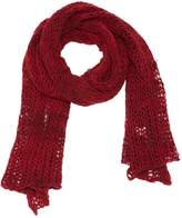 The Elder Statesman Cashmere scarf