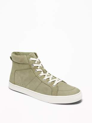 Old Navy Faux-Suede High-Tops for Women