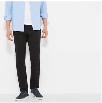 Joe Fresh Men's Black Denim, Black (Size 30X32)