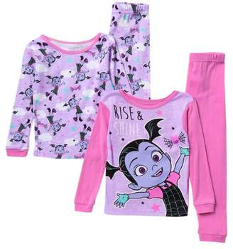 AME Vampirina 2-Piece Pajama Set - Set of 2 (Little Girls & Big Girls)