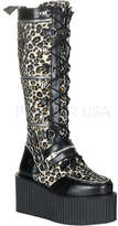 Demonia Women's Creeper 812