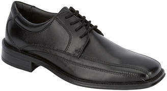 Dockers Endow Run Off Mens Leather Oxfords