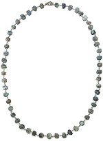 Stephen Dweck Labradorite Necklace, 30""