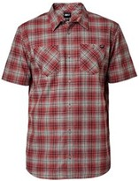 Fox Men's Meckanik Woven S/S Shirt 8149137