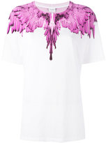 Marcelo Burlon County of Milan 'Narela' T-shirt - women - Cotton - S