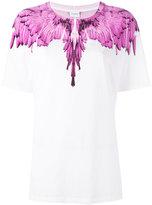 Marcelo Burlon County of Milan 'Narela' T-shirt - women - Cotton - XS