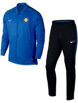 Inter Milan Dry Squad