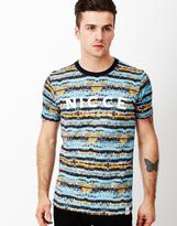 Nicce Driftwood T-Shirt
