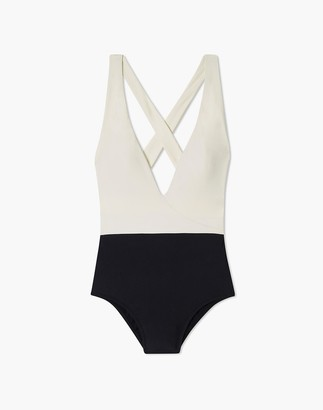 Madewell Summersalt Deep Dive One-Piece Swimsuit