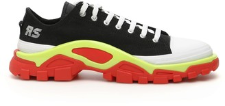 Adidas By Raf Simons Unisex Rs Detroit Sneakers