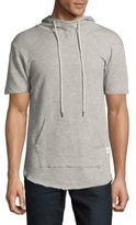 Kinetix Mission Beach Textured Hoodie