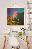 Samantha Muljat Regiver Art Print