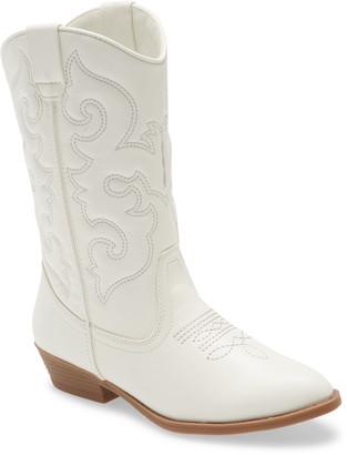 Tucker + Tate Cowboy Boot