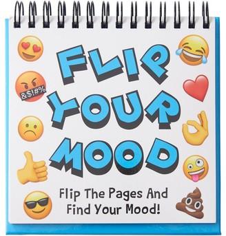 Boxer Flip Your Mood Book