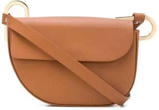 Nico Giani Crescent Cross Body Bag