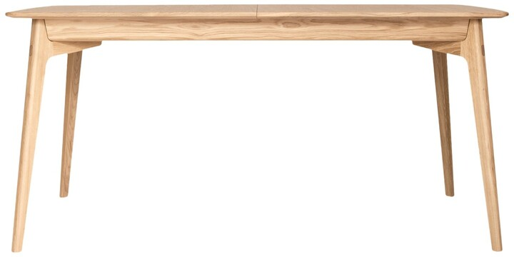 Matthew Hilton for Case Dulwich 6-10 Seater Extending Dining Table, Oak