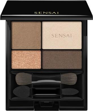 Sensai Night Sparkle Eye Colour Palette