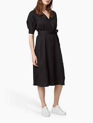 French Connection Clarita Shirt Dress
