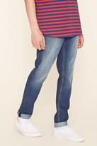 Forever 21 FOREVER 21+ Slim Fit Jeans