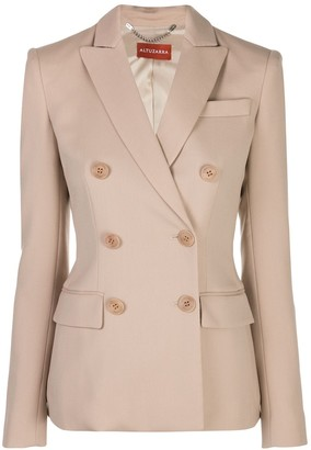 Altuzarra double-breasted blazer