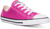 Converse Chuck Taylor Dainty Casual Sneakers from Finish Line