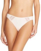 Gilligan & O Women's Cotton Thong - Gilligan & O'Malley
