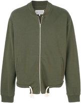 Maison Margiela lightweight bomber jacket