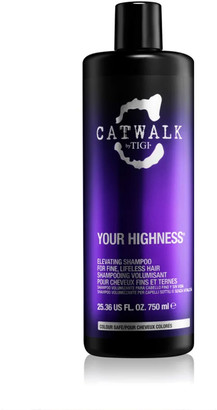 Catwalk Your Highness Volume Shampoo For Fine Hair 750Ml